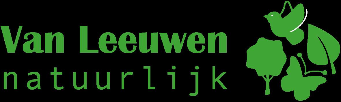 van Leeuwen Natuurlijk Hovenier Logo